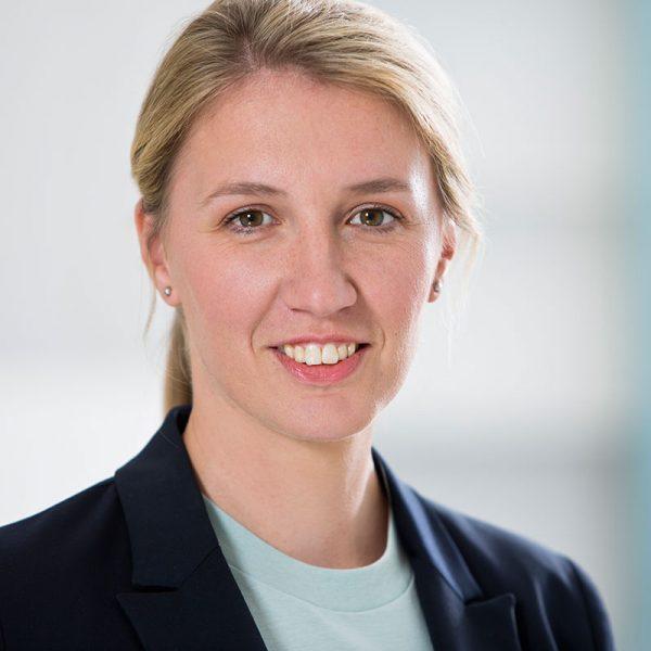 Sarah Fandrich